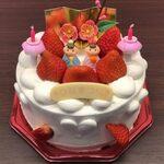 ひな祭りケーキでお祝い!愛知県名古屋周辺にあるおすすめのケーキ屋さん6選