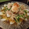 石川県金沢市尾張町にある好きな居酒屋、風和利でおいしい夜ご飯。