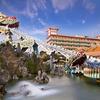 【珍スポット】麻豆代天府は台南一面白い観光スポット!【宗教テーマパーク】