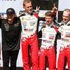 ● WRC:トヨタ、ホームのフィンランドで勝利。シーズン2度目の総合優勝!