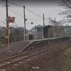 グーグルマップで無人駅を見てみた 肥薩線 西人吉駅