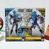 創動 仮面ライダービルド BUILD5 5・6 紹介
