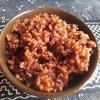 """土鍋で「寝かせ玄米」の炊き方 """"びっくり炊き"""" で作ると時短でジューシーなのでおすすめ!"""
