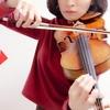 弦をまたぐ移弦1 東京・中野・練馬・江古田ヴァイオリン・ヴィオラ・音楽教室