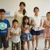 犬山 子供 ジェルキャンドル教室 開催しました!犬山中日文化センター