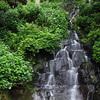 滝の写真 No.16 岡山県 小滝