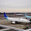 成田空港の出発便/到着便をまとめながら送迎デッキで撮った写真を見ていたら色々と勉強になった件。
