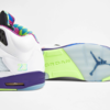 "【8月29日(土)発売】スニーカー抽選情報  ""NIKE AIR JORDAN 5 RETRO ALTERNATE BEL-AIR (DB3335-100)"""