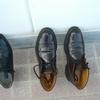 履く靴のデザイン、タイプを一本化して選ぶ話