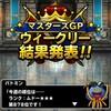 level.1117【雑談】幻魔王杯と不思議の塔