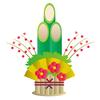 門松・しめ縄・鏡餅!お正月飾りの種類と意味子どもに説明できますか?