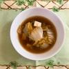 ホットクックレシピ43回目白菜と豚肉の醤油麹スープ