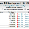 AWS SDK for Java 2.0×Windows 10 × 環境構築手順の忘備録