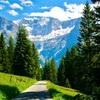 スイスへの誘い