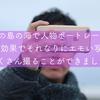 江の島の海で人物ポートレート! 海効果でそれなりにエモい写真 たくさん撮ることができました♥