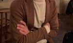 オフシーンに大活躍!ニットジャケットをメンズコーデに取り入れてほしい【秋冬ファッション】