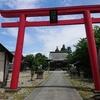 村山市 居合神社と林崎甚助の歴史をご紹介!⛩️