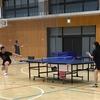 インターハイ三重県大会・学校対抗戦!前々夜の国府クラブ
