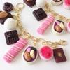 チョコレートのアクセサリー&雑貨