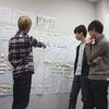 機械学習とか使っていい感じのマッチングを実現するプロジェクトでリードデザイナーとして意識した3つのこと