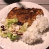 76日目:最後の晩餐