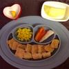 お野菜からの離乳食  [159日目  きな粉フレンチトースト]
