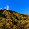 秋本番!!念願の西沢渓谷の紅葉撮影してきました (^^♪