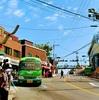 【韓国:釜山旅行記】 南浦洞にあるカラフルな街『甘川洞文化村』へ ローカルバスでお安く行く方法✨