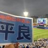 ○2-1広島カープ @横浜スタジアム 内野指定席B 2019.6.29 ベイスターズ観戦記
