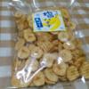 「塩バナナチップス」(金鶴食品)が超絶美味なんですけど、どうしよう。