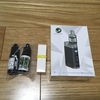 電子タバコ(VAPE)のiStickPicoを購入したので一番最初にやったことを書いておく