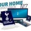 トッテナムのメンバーシップ「One Hotspur」に加入してみた!2019-20シーズンのチケット購入方法を徹底解説