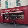 アイルランドでパン屋さんに行く The Bretzel Bakery in Dublin🚲
