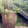 台湾・炭鉱の廃墟群