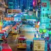 香港旅行に持っていくべきサクサク快適wi-fiはこれがオススメ!