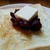 パンのペリカン @上野 悶絶あんバタートースト