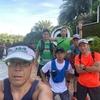 2020年8月9日(日)ゆるジョグ練習 in 蓮花山公園