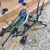 クロスバイクでもビンディングペダルを乗りたい!