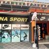 【ナシゴレン通信#7】ジョグジャのスポーツ用品店