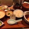 松山グルメ/鯛茶漬けが美味しかった【松山紀行3】