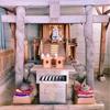 白龍神社で、無数の光をみた。