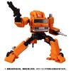 【トランスフォーマー】アースライズ『ER EX-02 グラップル』可変可動フィギュア【タカラトミー】より2020年4月発売予定♪