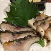 【沖縄料理 金魚 hanare】沖縄料理店で食べた、高知の郷土料理「ウツボのたたき」が超絶美味かった♬