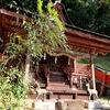 【(脇本)春日神社】シカづくしが印象に残ったお詣り【旧伊勢街道筋に鎮座】