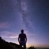 🌙 自分を見つけたいなら星を仰ぐ