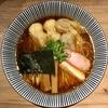 【今週のラーメン3588】 中華soba いそべ (東京・矢口渡) 黒旨にこにこワンタン麺 〜迷ったらこれ!混まずにゆったり食える八雲系譜の質実ワンタンメンならここ!