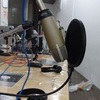 【告知】インターネットラジオの収録に行ってきました!