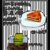 31種類の世界の郷土菓子と新作器の競演