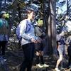On×おとな女子登山部 コラボ企画ゆるっとトレランハイキング♪ 秋編