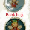スコットランド~Book Bug~